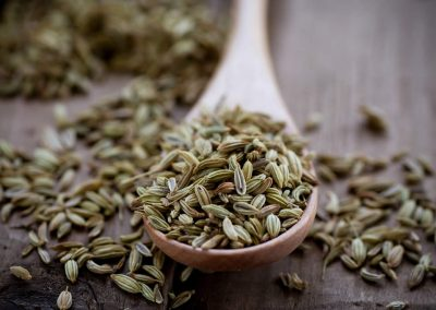 Fennel seeds | whole